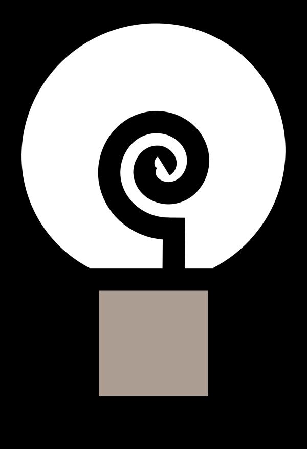 Blue Bulb PNG Clip art