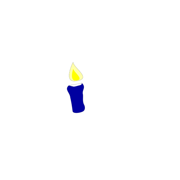 Birthday Candle PNG Clip art