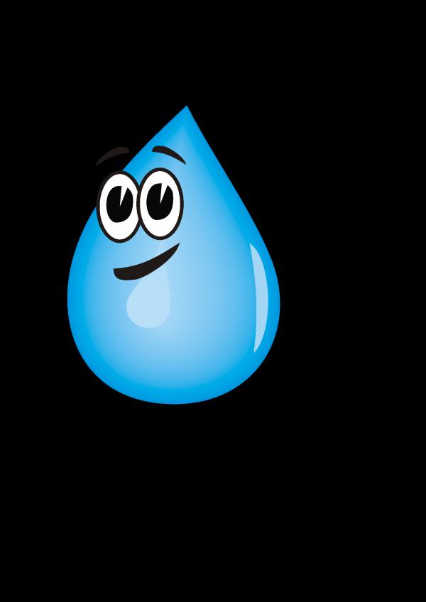 Raindrop PNG images