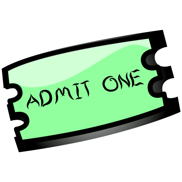 Tickets PNG Clip art