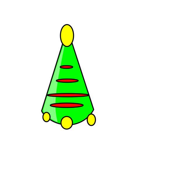 Elf Hat PNG icon
