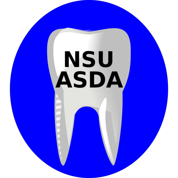 Nsu Tooth PNG Clip art
