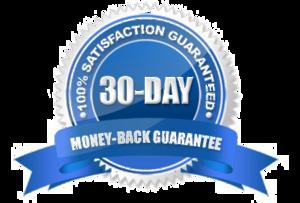 30 Day Guarantee PNG HD PNG Clip art