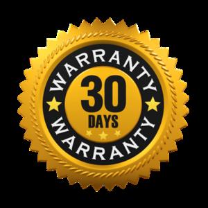 30 Day Guarantee PNG Image PNG Clip art