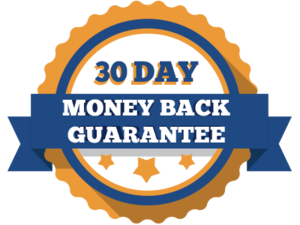 30 Day Guarantee Transparent Background PNG Clip art