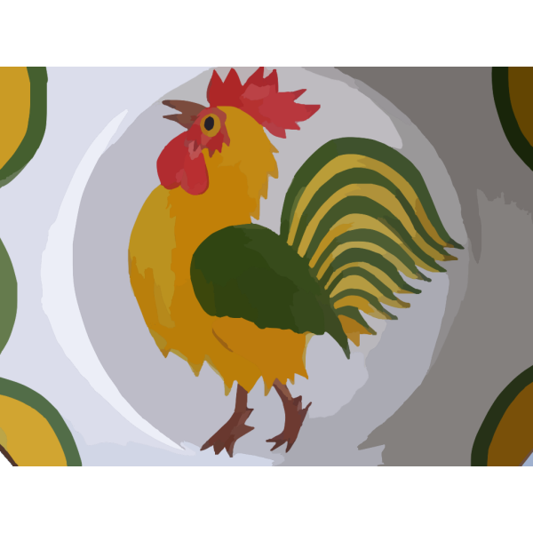 Rooster PNG images