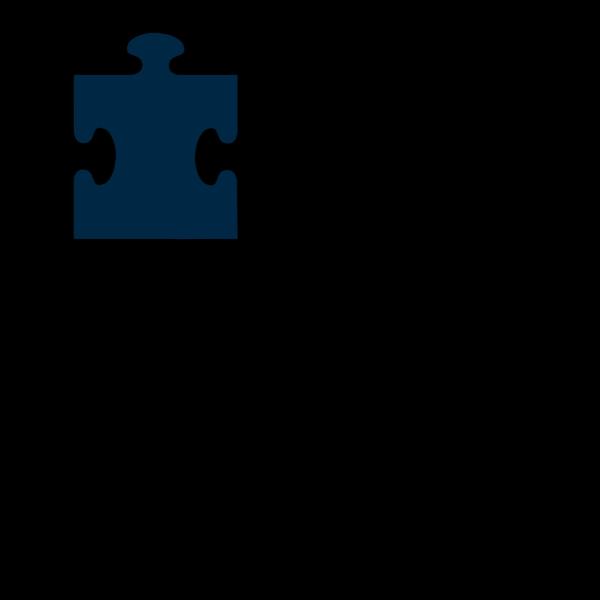 Puzzle Pieces PNG clipart