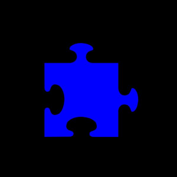 Puzzle Pieces PNG Clip art