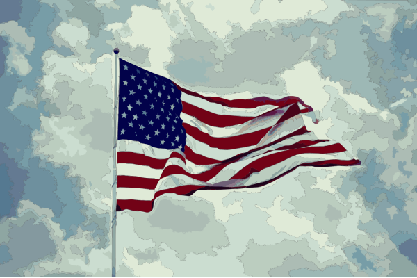 Flag PNG clipart