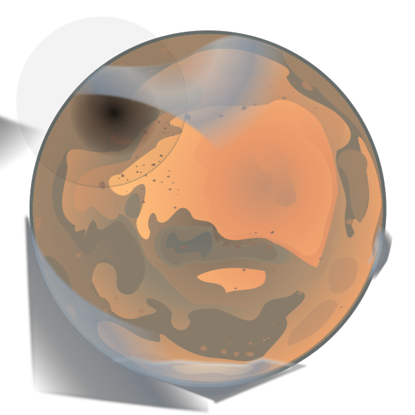 Mars Global Surveyor 2 PNG Clip art