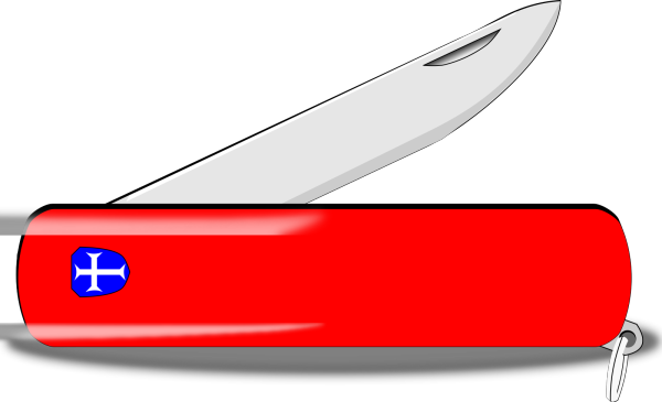 Knife PNG Clip art