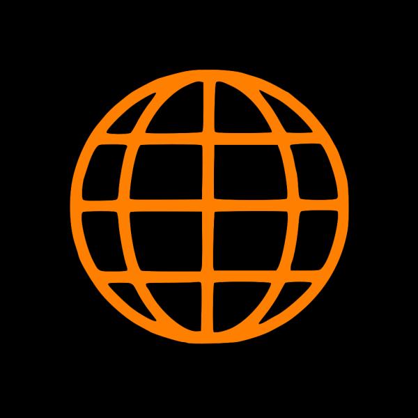 Globe Pictogram PNG Clip art