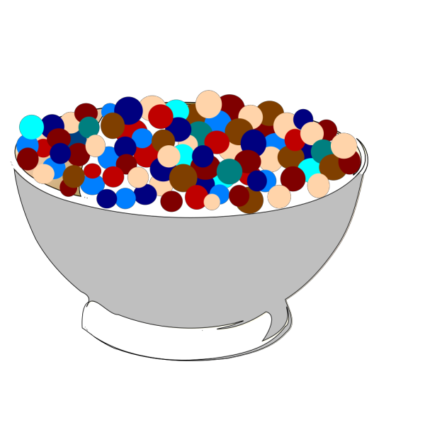 Bowl Of Cereal PNG Clip art