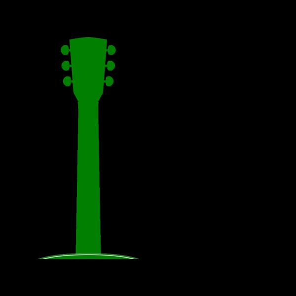 Blue Red Green Guitar Picks PNG Clip art
