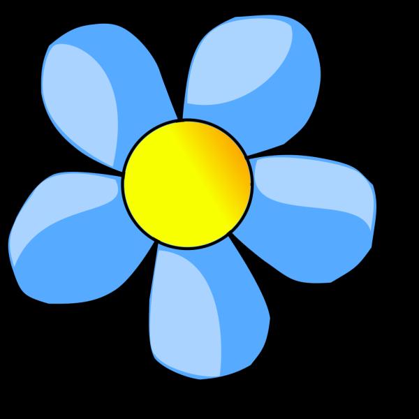 Flower Yellow PNG Clip art