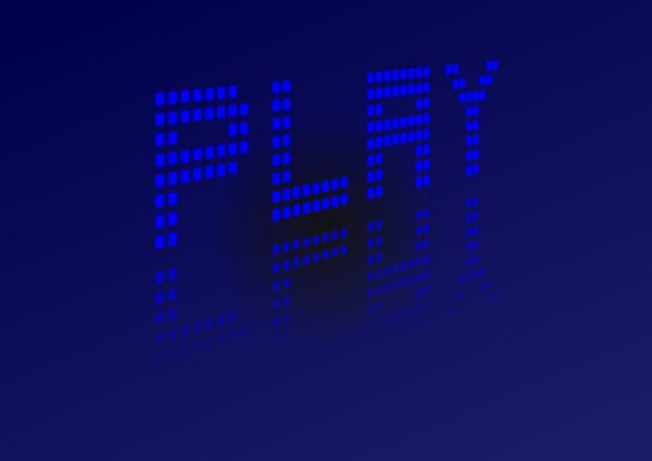 Blue Play PNG Clip art
