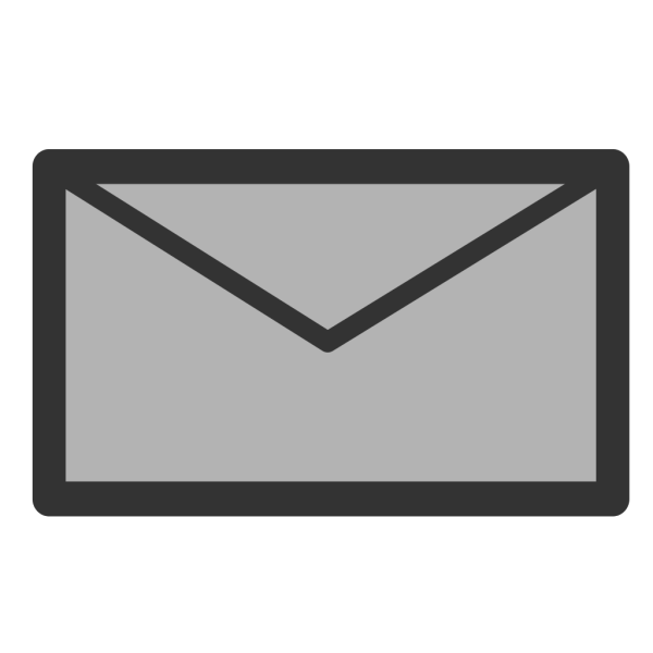 Mail PNG clipart