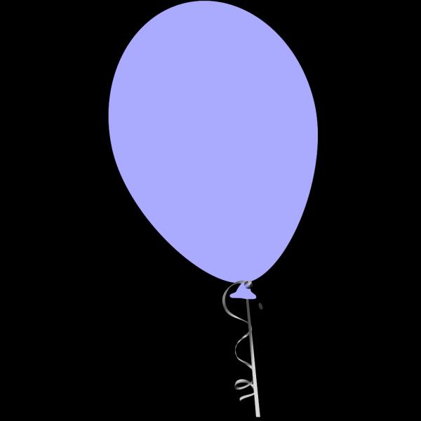 Pink Blue Purple Balloons PNG Clip art