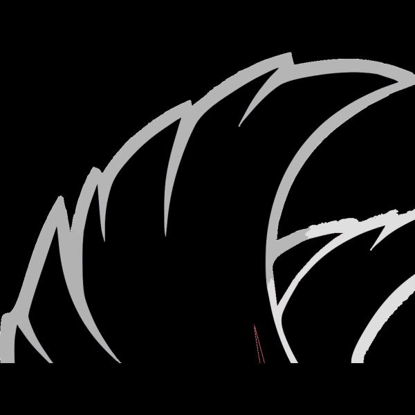 Blue Falcon PNG Clip art