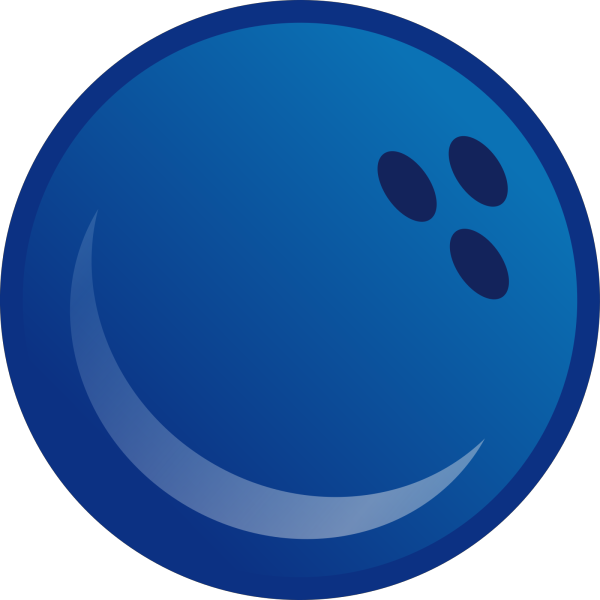 Blue Ball PNG icons