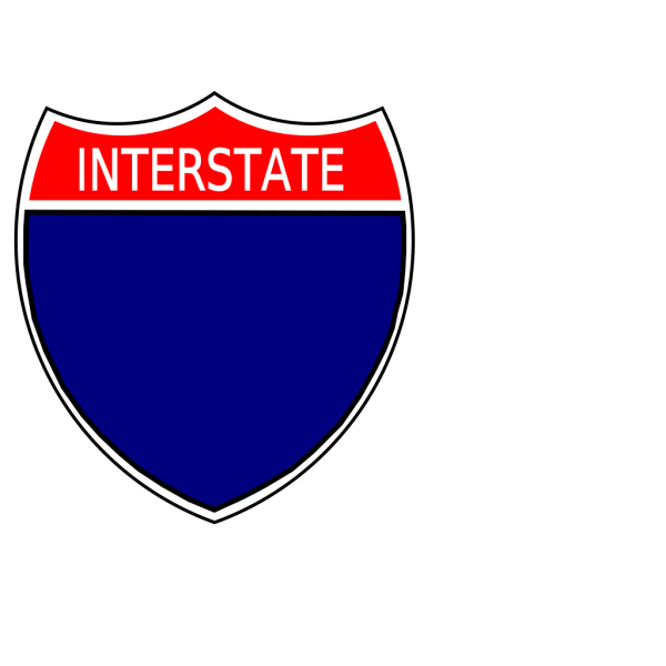 I-94 Sign PNG Clip art
