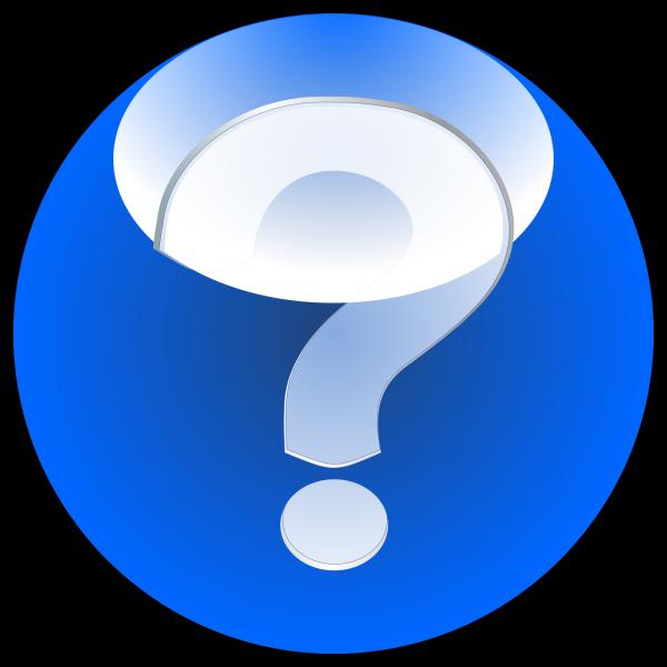Help Button PNG Clip art