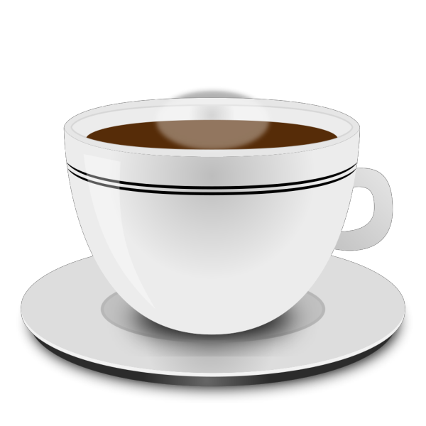 Paper Coffee Cup PNG Clip art
