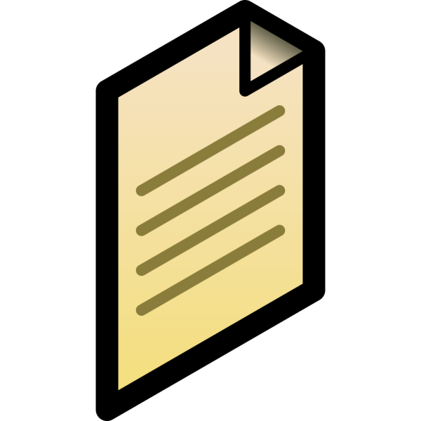 Blue Attach File Rectangle Button PNG Clip art
