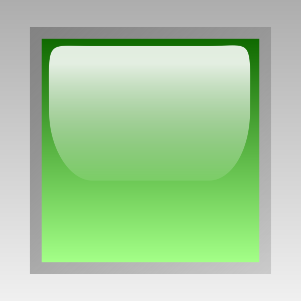 Blue Modify Square Button PNG Clip art
