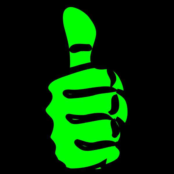Thumbs Up PNG Clip art