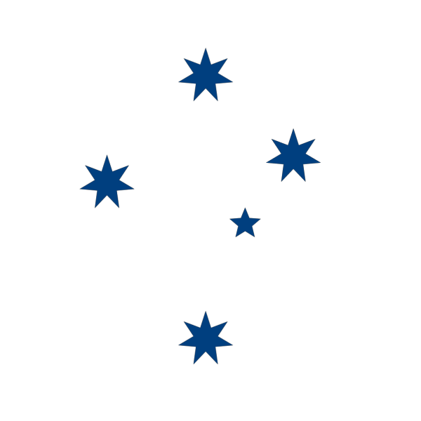 Southern Cross PNG Clip art