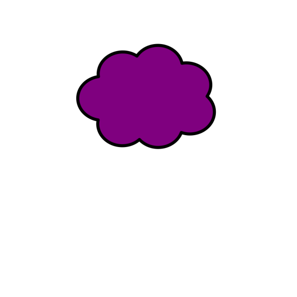 Thought Bubble PNG Clip art