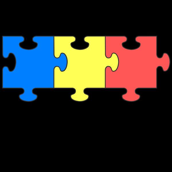 Puzzle Piece Top PNG Clip art