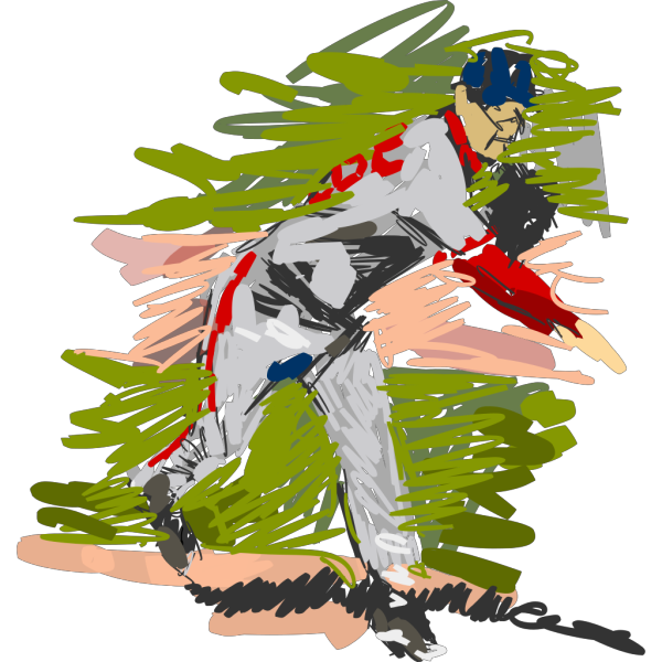 Baseball Bat PNG icon