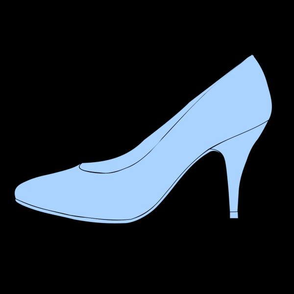 Blue Shoes PNG Clip art