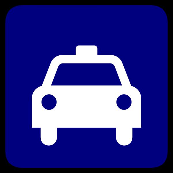 Taxi PNG Clip art