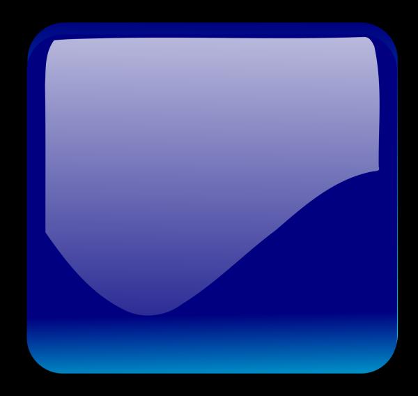 Blue Power Button PNG Clip art
