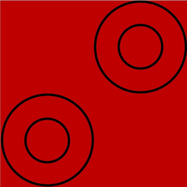 Overlapping Circles PNG images
