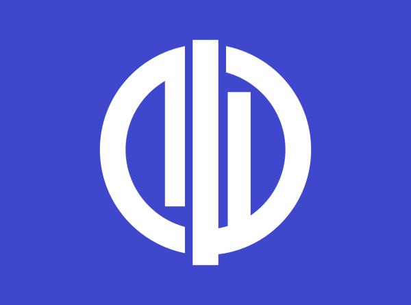 Blue Flag PNG Clip art