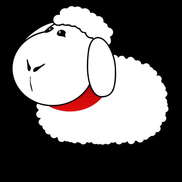 Counting Sheep PNG Clip art