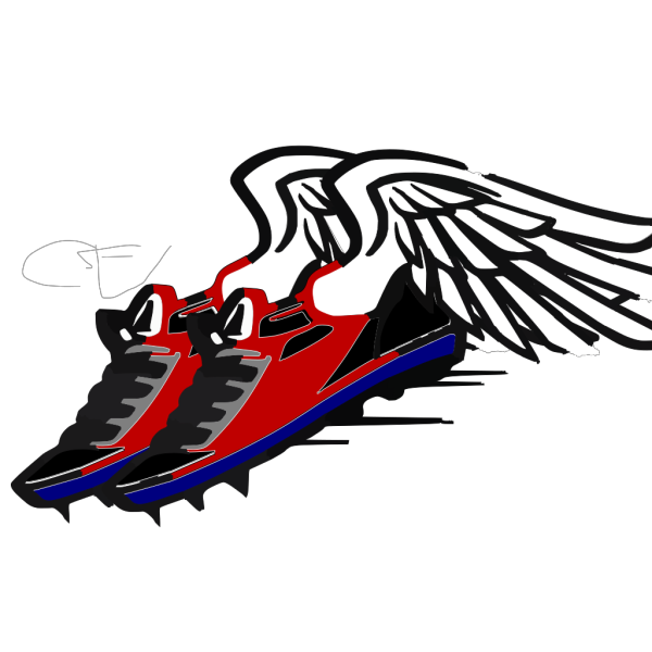 New Shoes PNG Clip art