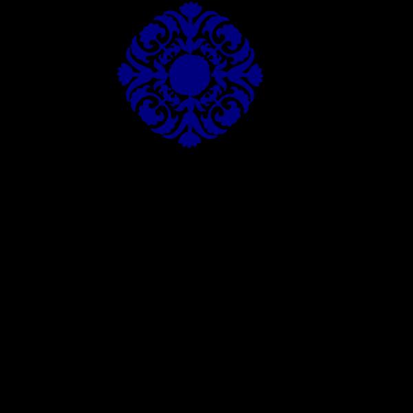 Blue Shape PNG Clip art