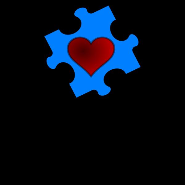 Wms Autism Team PNG Clip art