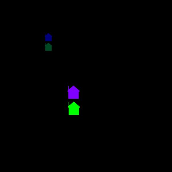 Statistics Of Housing Key PNG Clip art