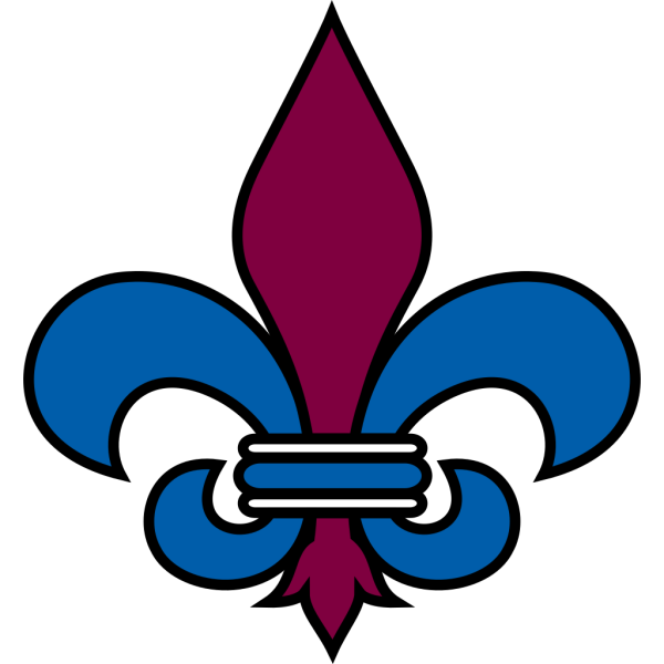 Fleur-de-lis PNG Clip art