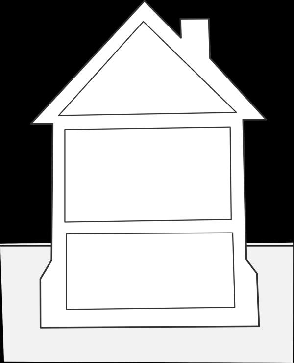 Bird House PNG Clip art