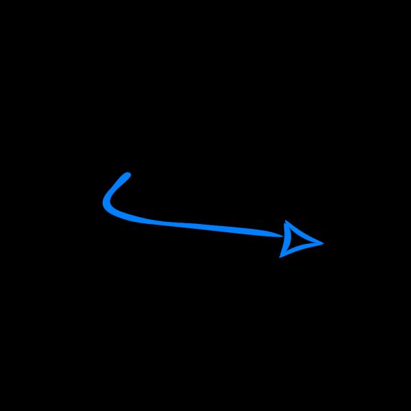Blue Arrow Blue PNG Clip art