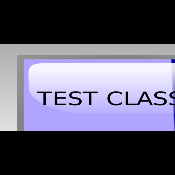 Test Class Survey PNG Clip art