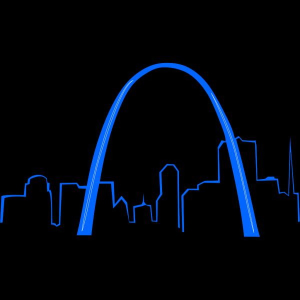 St Louis PNG Clip art