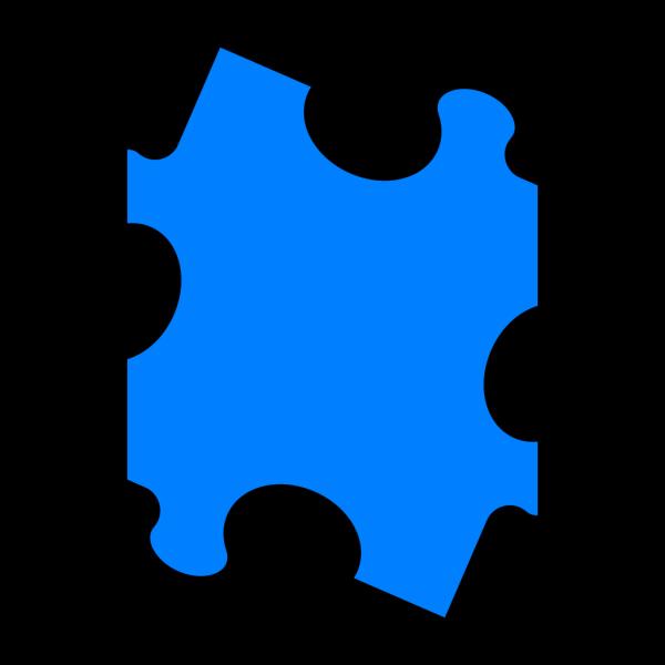 Jt Puzzle Piece 9 PNG Clip art